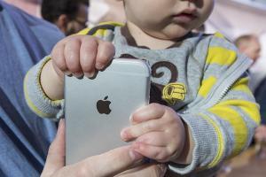 iPhone 墳場大揭密!Apple 銷毀回收舊品也超嚴格!