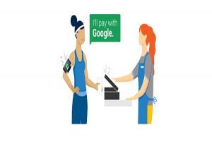 不用手忙腳亂找錢包!Google 新服務 「認臉」就能付款!