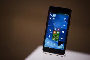 姍姍來遲! Windows 10 Mobile 更新下周終於要推出?
