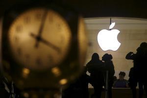 不只 iPhone 值錢!外媒爆料:一個 Apple 員工 ID 值 72 萬元!
