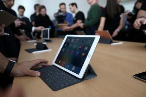 Apple 9.7 吋縮小版 iPad Pro 推出!恐讓「它」停產!