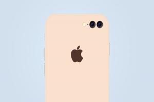 兩隻眼睛拍畫質更好! 蘋果打算在 iPhone 7 上這樣搞?