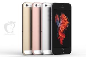 iPhone SE 必推?這些原因告訴你為什麼蘋果要重回 4吋螢幕手機