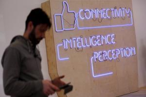 Facebook 也要做「鄉民百科」? 新專利會自動找出流行詞!