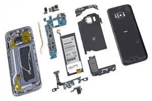 要買就別弄壞!iFixit 拆解報告:Galaxy S7 超難修!