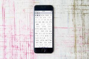 iOS 小祕技!簡單設定就能解放百種隱藏版「顏文字」!