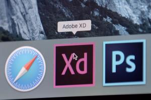 專為 UX 設計所打造! Adobe 推出全新工具軟體:XD