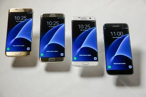三星賺飽飽!拆解報告爆料 Galaxy S7 成本價竟然只要...?