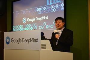 AlphaGo 戰勝棋王的秘密?DeepMind 成員來台現身說法!