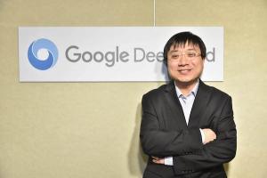 戰贏南韓棋王的台灣驕傲!訪 AlphaGo 黃士傑說台灣人工智慧很強