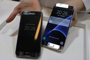 Sony 勝還是 Samsung 贏?Galasy S7 雙版本相機實測比較!