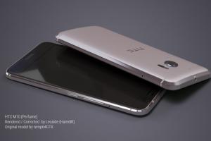 螢幕更強!電力持久? HTC 10 新機更多細節曝光