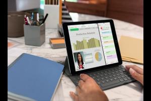 就叫 9.7 吋 iPad Pro!尺寸縮小、功能不縮水!