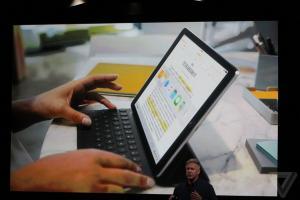 蘋果新品 9.7 吋 iPad Pro 也推出玫瑰金了!