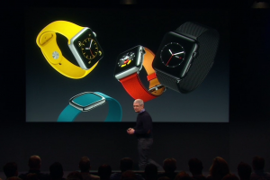 低價推出!Apple Watch 繽紛色新表帶登場!