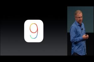 果粉快升級!iOS 9.3 即刻更新!修復重大漏洞