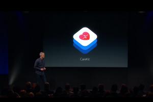帕金森氏症患者福音!Apple 全新醫療應用 CareKit 登場!
