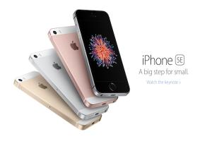 沒了賈伯斯之後,蘋果產品創意去哪了?這是我們想像中的 iPhone SE 嗎?