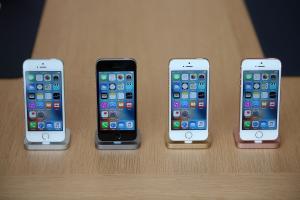 有史以來最便宜!iPhone SE 台灣售價出爐!
