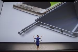 趕在 7 月發表?傳 Galaxy Note 6 還將預載 Android 7.0 系統!