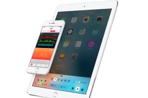 升級僅有半套? 舊 iPhone 更新 iOS 9.3 新功能卻失效!