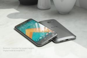 hTC 10 超強悍!安兔兔跑分流出 打趴 S7 Edge、iPhone 6s!