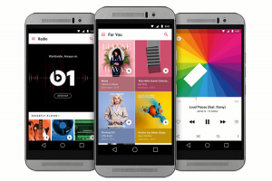 Apple Music 新功能推出!但 Apple 只讓 Android 用戶獨享?