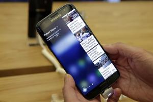 還有第三種 Galaxy S7 ?傳 Helio X25 處理器版本測試中!