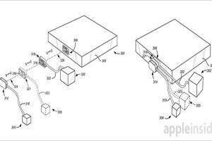 以 MagSafe 方式連接 Lightning 線?Apple 全新磁吸傳輸介面曝光!