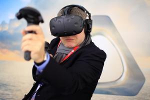 專為虛擬實境打造!NVIDIA 宣布首款「VR Ready」筆電是它?