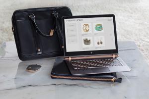 HP 全新筆電多猛? 比 MacBook Air 更輕薄、效能卻倍增!