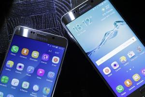 Galaxy Note 6 也重防水?傳出還有超越 iPhone 7 的設計!