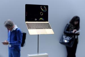 取消實體鍵盤設計?MacBook 新品 5 大重點搶先看!