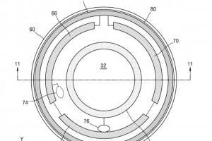 Samsung 也懂黑科技?「眨眼按快門」迷你穿戴裝置開發中!
