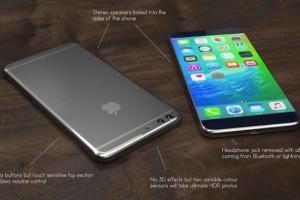 下半年才是玩真的!蘋果 iPhone 7 4 大新特色預測