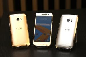 誓言重回王座!HTC 發表最新旗艦 HTC 10 週五開賣