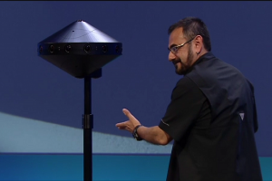 Facebook F8 大會重點總整理!聊天機器人、無人機直播外還有什麼?