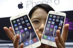 hTC 10、Galaxy S7 效能超群?Apple 靠 iPhone 6 就領先了!