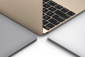 蘋果 6 月大會將推這款新品?新 Macbook 還能更輕