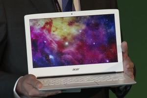 Acer 新品 5 連發!電競電腦、Chromebook、二合一裝置全線更新!