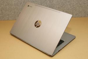 平價筆電也能這麼美?HP 推出全金屬超薄 Chromebook 13!