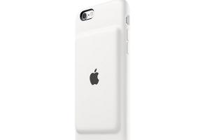 iPhone 7 電池容量曝光!意圖逼人加購「原廠電池殼」?