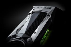 最強顯示卡現身! NVIDIA 推出 GTX 1080、GTX 1070