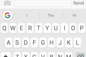 Google 入侵 iPhone!新 iOS 鍵盤讓搜尋超方便!