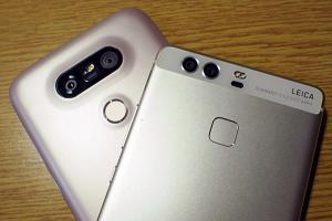 雙鏡頭真的更厲害?Huawei P9、LG G5 相機 PK!