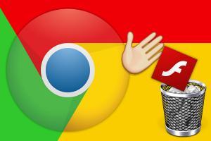 Flash 掰掰!Google:今年是你的最後一年!