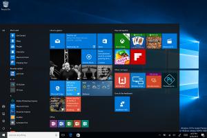 免費是有代價的!Windows 10 開始功能表將內建廣告?