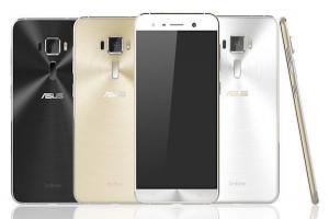 Zenfone 3 又要強到沒朋友了!全新「性能怪獸」超悍規格曝光!