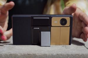 積木手機終於要來了?Google 發布 Project Ara 開賣日期!