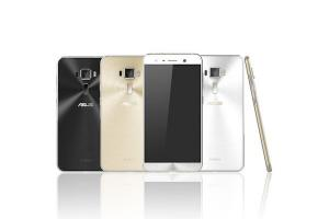 發表前再一爆!ASUS Zenfone 3 超強規格一次看光!
